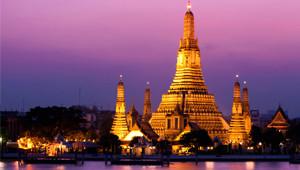 Dünyanın En Çok Ziyaret Edilen 10 Yeri