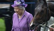 Kraliçe 2. Elizabeth'in Atı Dopingli Çıktı