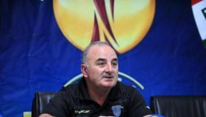 Bursaspor Teknik Direktörü Güneş:
