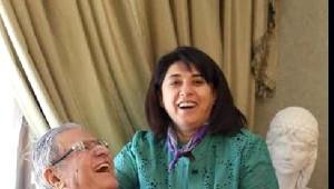 Celal Talabani, Aylar Sonra Zana ile Poz Verdi