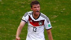 2014 Dünya Kupası'nın Rüya Takımı