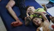 İsrail Gazze'de BM'nin Okulunu Vurdu: 10 Kişi Öldü