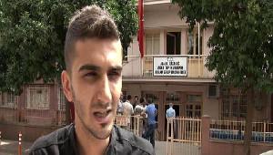 İstanbul'dan Motosikletle Güneydoğu Turuna Çıktılar Halfeti'de Metruk Evde Cesetleri Bulundu (2)