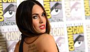 Megan Fox Ninja Kaplumbağalar Filminin Tanıtımına Katıldı