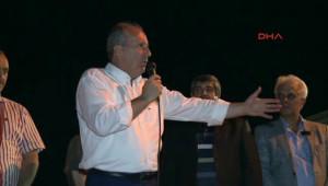 CHP Grup Başkanvekili İnce: Ben Senin Amelen Miyim?