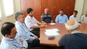 Konya'nın Kayak Merkezi Projesi Hızlandırılacak
