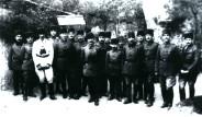 Arşivden Son Çıkan 1. Dünya Savaşı Fotoğrafları