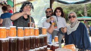 Her Derde Deva Olan Organik Bala Arap İlgisi