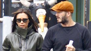David Beckham Karısını Aldatmanın Bedelini Ağır Ödedi