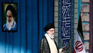 İran Liderinden Filistinlileri Silahlandırın Çağrısı