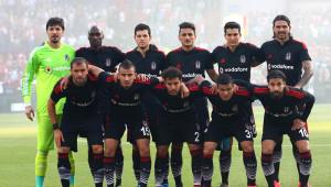 Feyenoord: 1 - Beşiktaş: 2