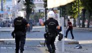 Van'da Erdoğan Gerginliği