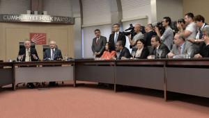 Kılıçdaroğlu: O Koltuk Temiz, Dürüst ve Namuslu İnsanların Koltuğudur