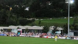Trabzonspor-Fc Köln: 0-2 (Hazırlık Maçı)