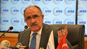 Atalay: Türkmenler İçin Yeni Kamp Alanları Kuruyoruz
