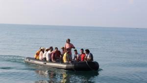 Çü Su Ürünleri Fakültesi'nin Yaz Stajı Tamamlandı