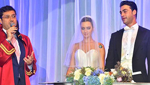 Sarp Leventoğlu Düğün Masraflarını Karşılayamamış
