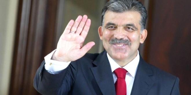 Cumhurbaşkanı Gül'ün İlkleri ve Enleri