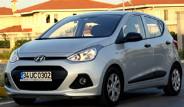 LPG Farkı İle Yeni Hyundai İ10