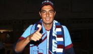 Oscar Cardozo Trabzonspor'da