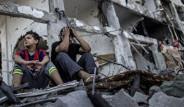 Gazze'deki Son Manzara Filistinlileri Yıktı