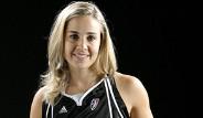Becky Hammon, San Antonio Spurs'un Asistan Koçu Oldu