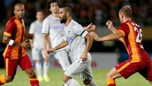 Galatasaray - Atletico Madrid
