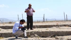 Konya Ovasında Yeraltı Suları Azaldı, Obruk Oluşumu Arttı