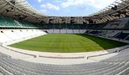 Yeni Konya Stadı Tamamlandı