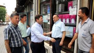 AK Parti Bartın Milletvekili Yılmaz Tunç Açıklaması