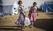 Mültecilerin Yürek Burkan Dramı