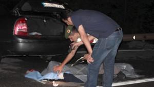 Kocaeli'de Kaza: 4 Ölü, 7 Yaralı