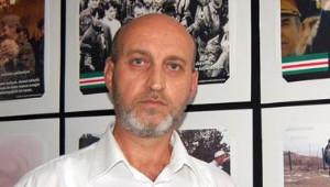 Öldürülen Çeçen Konsolosun Yeni Görüntüleri Güvenlik Kamerasında