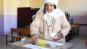 Türkiye Yeni Cumhurbaşkanı'nı Seçiyor