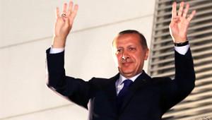 Recep Tayyip Erdoğan'ın Siyasi Kariyeri