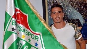 Porto'nun Yıldızı Bursaspor'da