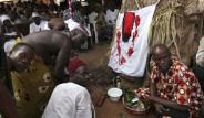 Afrikalı büyücülerin korkunç yöntemleri