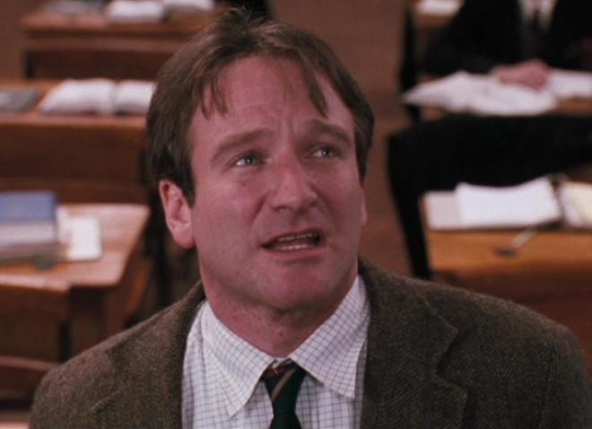 Robin Williams'ın Hayatı