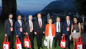 Türk Tasarımcılara İtalya'dan Ödül Yağmuru