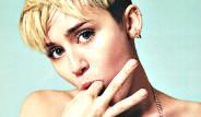 Miley Cyrus Domuz Besliyor
