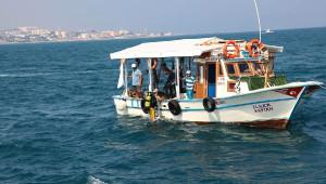 Adana'da Hayalet Ağlar Temizleniyor