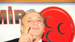 MHP Grup Başkanvekili Oktay Vural Açıklaması