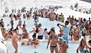 Türkiye'nin Yeni Tatil Gözdesi Pamukkale