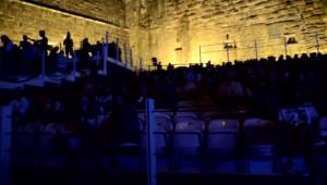 Candan Erçetin, 4 Yıl Aradan Sonra Bodrum'da Konser Verdi