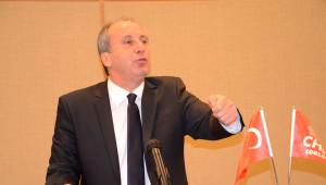 Kılıçdaroğlu'na Açık Açık Cahil Dedi
