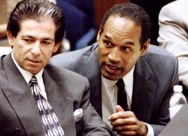 O.J. Sımpson: Hapisten Çıktığımda Kardashıan Benim olacak