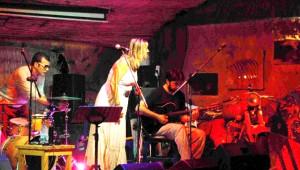 Birsen Tezer Müzik Dinletisi Fethiye'de de İlgiyle İzlendi