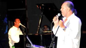 Fatih Erkoç ve Kerem Görsev ile Caz Keyfi