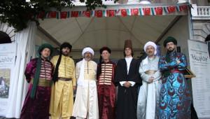 Türkler Budin Kalesini 328 Yıldan Sonra Yeniden Fethetti