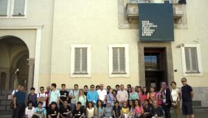 Kayseri Kocasinan Belediyesi Başarılı Öğrencilere İtalya'daki da Vinci Müzesini Gezdirdi
